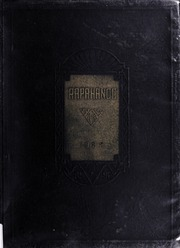 Fredericksburg High School - Rapahanoc Yearbook (Fredericksburg, VA) online yearbook collection, 1925 Edition, Page 1
