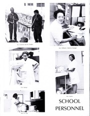 Page 10, 1973 Edition, Walker Grant Middle School - Trojan Yearbook (Fredericksburg, VA) online yearbook collection