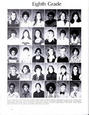 Page 12, 1973 Edition, Walker Grant Middle School - Trojan Yearbook (Fredericksburg, VA) online yearbook collection