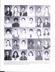 Page 13, 1973 Edition, Walker Grant Middle School - Trojan Yearbook (Fredericksburg, VA) online yearbook collection
