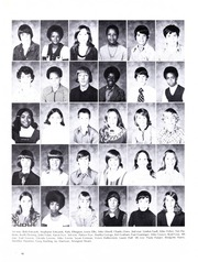 Page 14, 1973 Edition, Walker Grant Middle School - Trojan Yearbook (Fredericksburg, VA) online yearbook collection