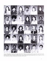 Page 15, 1973 Edition, Walker Grant Middle School - Trojan Yearbook (Fredericksburg, VA) online yearbook collection