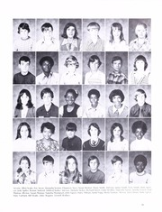 Page 17, 1973 Edition, Walker Grant Middle School - Trojan Yearbook (Fredericksburg, VA) online yearbook collection