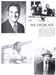 Page 6, 1973 Edition, Walker Grant Middle School - Trojan Yearbook (Fredericksburg, VA) online yearbook collection