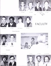 Page 9, 1973 Edition, Walker Grant Middle School - Trojan Yearbook (Fredericksburg, VA) online yearbook collection