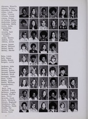 Page 10, 1975 Edition, Huntington Intermediate School - Valhalla Yearbook (Newport News, VA) online yearbook collection