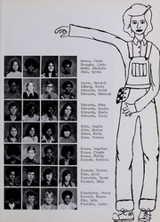 Page 13, 1975 Edition, Huntington Intermediate School - Valhalla Yearbook (Newport News, VA) online yearbook collection