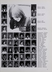 Page 15, 1975 Edition, Huntington Intermediate School - Valhalla Yearbook (Newport News, VA) online yearbook collection