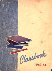 1964 Edition, Highland Biltmore Elementary School - Classbook Yearbook (Portsmouth, VA)