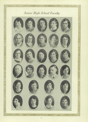 Page 17, 1929 Edition, Kenmore High School - Kenitorial Yearbook (Kenmore, NY) online yearbook collection