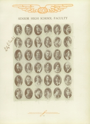 Page 17, 1930 Edition, Kenmore High School - Kenitorial Yearbook (Kenmore, NY) online yearbook collection
