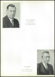 Page 10, 1934 Edition, Kenmore High School - Kenitorial Yearbook (Kenmore, NY) online yearbook collection