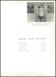 Page 13, 1934 Edition, Kenmore High School - Kenitorial Yearbook (Kenmore, NY) online yearbook collection