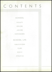Page 8, 1934 Edition, Kenmore High School - Kenitorial Yearbook (Kenmore, NY) online yearbook collection