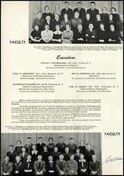 Page 14, 1937 Edition, Kenmore High School - Kenitorial Yearbook (Kenmore, NY) online yearbook collection
