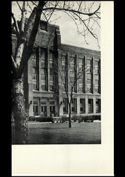 Page 6, 1937 Edition, Kenmore High School - Kenitorial Yearbook (Kenmore, NY) online yearbook collection