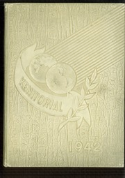 1942 Edition, Kenmore High School - Kenitorial Yearbook (Kenmore, NY)