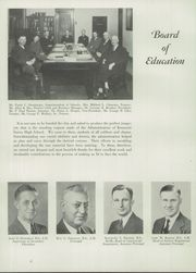 Page 10, 1944 Edition, Kenmore High School - Kenitorial Yearbook (Kenmore, NY) online yearbook collection