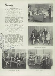 Page 11, 1944 Edition, Kenmore High School - Kenitorial Yearbook (Kenmore, NY) online yearbook collection