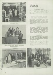 Page 12, 1944 Edition, Kenmore High School - Kenitorial Yearbook (Kenmore, NY) online yearbook collection