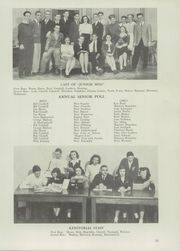 Page 17, 1944 Edition, Kenmore High School - Kenitorial Yearbook (Kenmore, NY) online yearbook collection