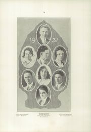 Page 14, 1931 Edition, Colville High School - Skookum Yearbook (Colville, WA) online yearbook collection