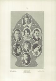 Page 16, 1931 Edition, Colville High School - Skookum Yearbook (Colville, WA) online yearbook collection
