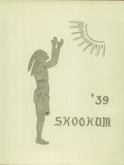 Page 5, 1939 Edition, Colville High School - Skookum Yearbook (Colville, WA) online yearbook collection