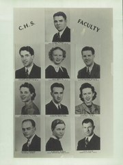 Page 15, 1941 Edition, Colville High School - Skookum Yearbook (Colville, WA) online yearbook collection