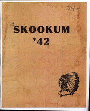 1942 Edition, Colville High School - Skookum Yearbook (Colville, WA)