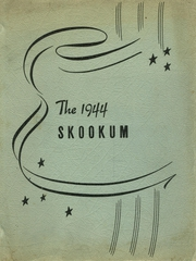 1944 Edition, Colville High School - Skookum Yearbook (Colville, WA)
