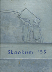 1955 Edition, Colville High School - Skookum Yearbook (Colville, WA)