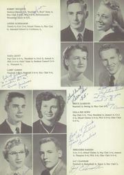 Page 17, 1955 Edition, Colville High School - Skookum Yearbook (Colville, WA) online yearbook collection