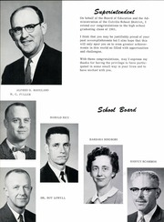 Page 10, 1961 Edition, Colville High School - Skookum Yearbook (Colville, WA) online yearbook collection