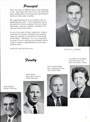 Page 11, 1961 Edition, Colville High School - Skookum Yearbook (Colville, WA) online yearbook collection