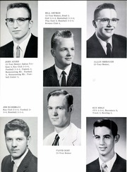 Page 16, 1961 Edition, Colville High School - Skookum Yearbook (Colville, WA) online yearbook collection