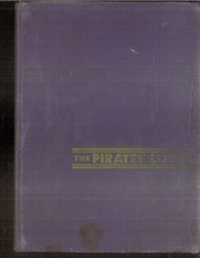 1937 Edition, Highline High School - Pirates Log Yearbook (Burien, WA)