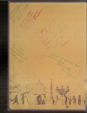 Page 2, 1937 Edition, Highline High School - Pirates Log Yearbook (Burien, WA) online yearbook collection