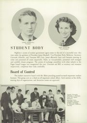Page 16, 1939 Edition, Highline High School - Pirates Log Yearbook (Burien, WA) online yearbook collection
