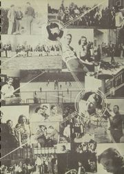 Page 3, 1939 Edition, Highline High School - Pirates Log Yearbook (Burien, WA) online yearbook collection