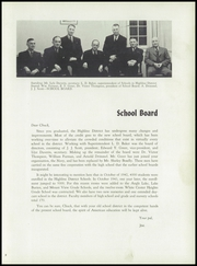 Page 15, 1944 Edition, Highline High School - Pirates Log Yearbook (Burien, WA) online yearbook collection