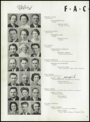 Page 16, 1944 Edition, Highline High School - Pirates Log Yearbook (Burien, WA) online yearbook collection