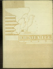 1945 Edition, Highline High School - Pirates Log Yearbook (Burien, WA)