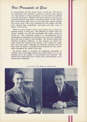 Page 13, 1946 Edition, Highline High School - Pirates Log Yearbook (Burien, WA) online yearbook collection