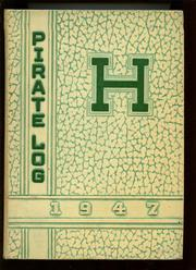 1947 Edition, Highline High School - Pirates Log Yearbook (Burien, WA)