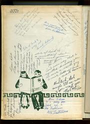 Page 2, 1947 Edition, Highline High School - Pirates Log Yearbook (Burien, WA) online yearbook collection
