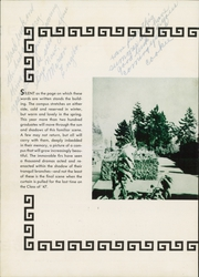 Page 6, 1947 Edition, Highline High School - Pirates Log Yearbook (Burien, WA) online yearbook collection