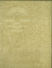 1950 Edition, Highline High School - Pirates Log Yearbook (Burien, WA)