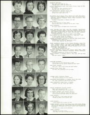 Page 36, 1958 Edition, Highline High School - Pirates Log Yearbook (Burien, WA) online yearbook collection