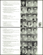 Page 37, 1958 Edition, Highline High School - Pirates Log Yearbook (Burien, WA) online yearbook collection